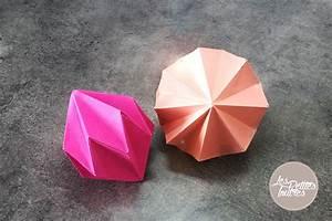 Comment Faire Une Boite En Origami : comment faire une boite en carton facile interesting paniers de paques en papier dco lapin with ~ Dallasstarsshop.com Idées de Décoration