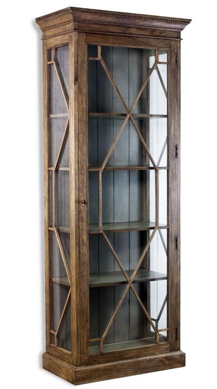 rustic curio cabinets rustic curio cabinets foter