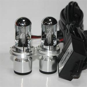 High Quality H4 Bi Xenon Hid Kit With 55w 12v