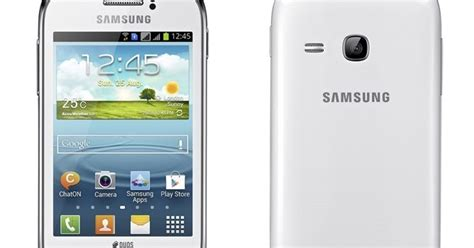 samsung galaxy young launched  india