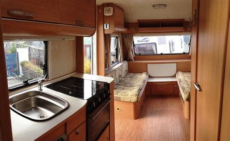 Adria Altea 542 dk 2009 6 berth Touring Caravan for sale