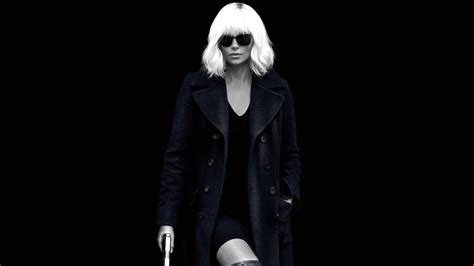 Star Wars Hd Pictures Atomic Blonde Pretty Much Geeks