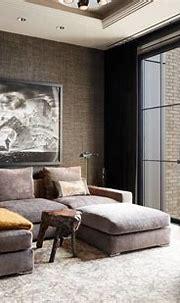 To Define Your Taste in Interior Design, Look in Your ...