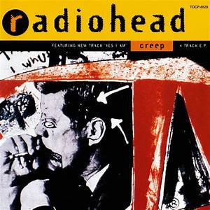 """20 Covers Of Radiohead's """"Creep,"""" Rated - Stereogum"""
