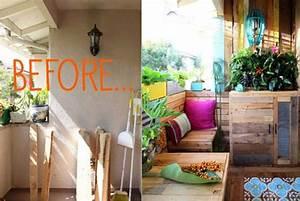 7 Ideas y un ejemplo para decorar tu balcón o terraza Un