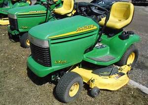 2002 John Deere Lx279 Lawn  U0026 Garden And Commercial Mowing