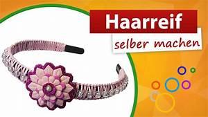 Aufbewahrungsbox Selber Machen : haarreif selber machen basteln mit m dchen trendmarkt24 ~ Markanthonyermac.com Haus und Dekorationen