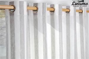 Vorhänge Rot Weiß : gardinen grau wei gestreift lilashouse ~ Orissabook.com Haus und Dekorationen