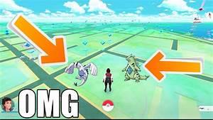 Pokemon Go New Gen 2 Lugia Tyranitar Pokemon Update