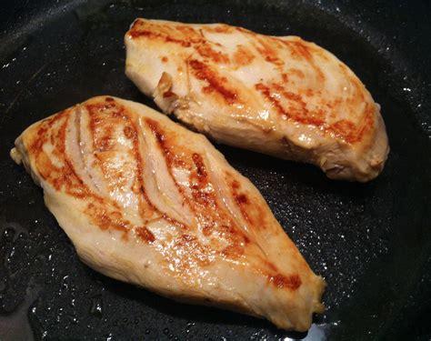 comment cuisiner des escalopes de poulet comment cuire escalope de poulet