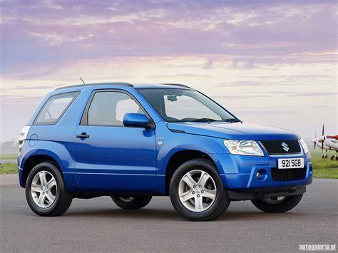 Blue And Green Wallpapers Car Images Suzuki Grand Vitara 2012