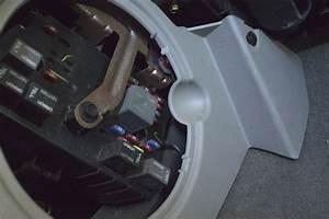 How To Fix A Stuck Fuel Gauge