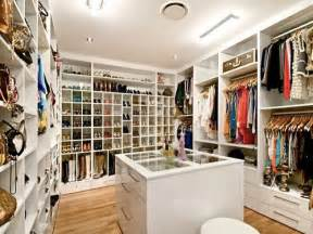 Walk In Closet Design Ideas Home Trendy