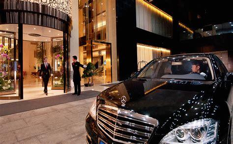 Vip Limousine Service by Vip Limousine Service Kempinski Hotel Yinchuan Global