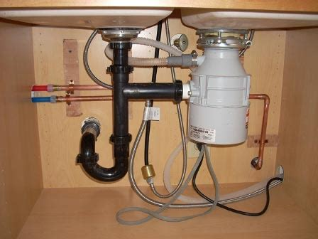 plumbing under kitchen sink stylish on kitchen in awesome