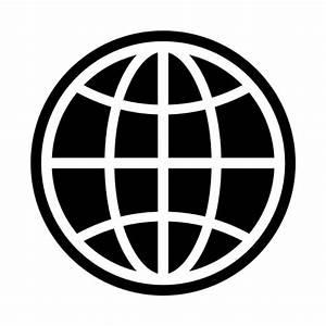 world icon | iconshow