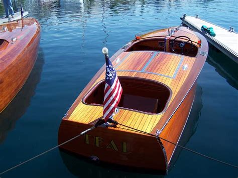 Century Sea Maid Boats by 1938 Century Sea Maid Receives Recognition At Bay Harbor