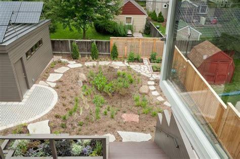 small outdoor garden decor iroonie