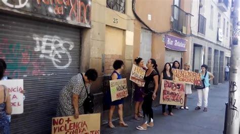 prostitution las ramblas barcelona