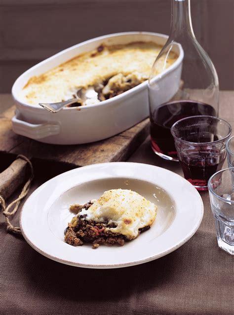 recette cuisine grecque les 25 meilleures idées concernant recette moussaka