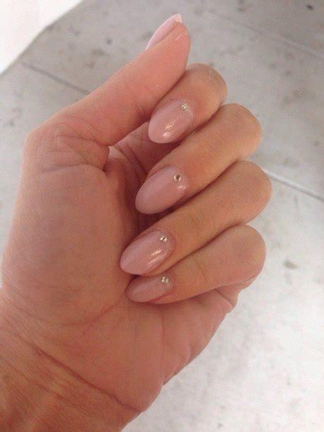short almond nails designs  fashionre
