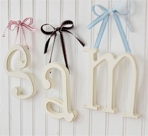 how to hang wooden letters how to hang wooden letters levelings