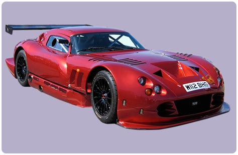 Tvr Back? In British Hands? Please Let It Be So!