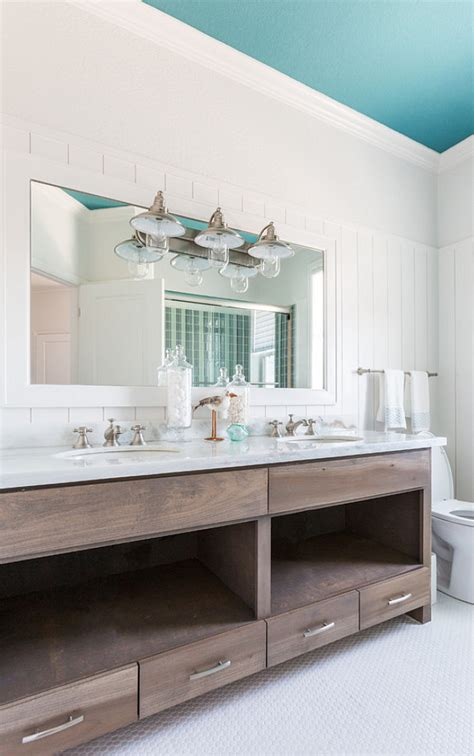 beach house with turquoise interiors home bunch interior