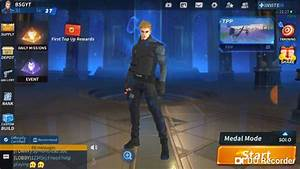 How to change your character in creative destruction ...