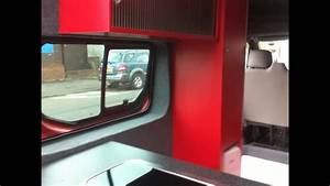 Renault Traffic Camper Van For Sale 01592 713443