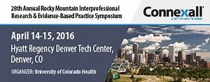 28th Annual Rocky Mountain Interprofessional Research ...