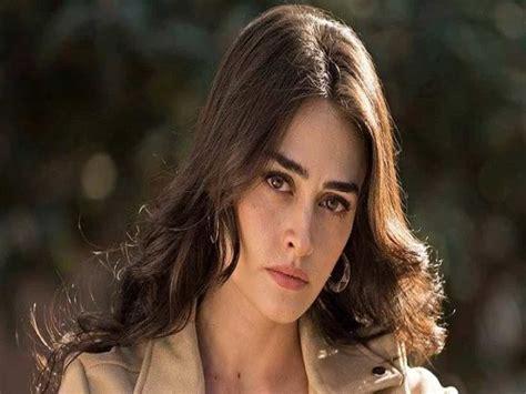 Ertuğrul from 2014 to 2018. Ertugrul star Esra Bilgic slams fan for moral policing over her attire