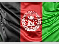 Vlag van Afghanistan Foto Gratis Download
