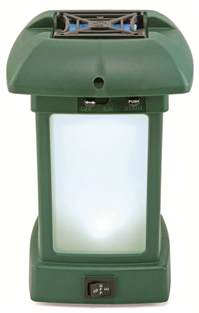 thermacell mosquito repellent outdoor lantern ebay
