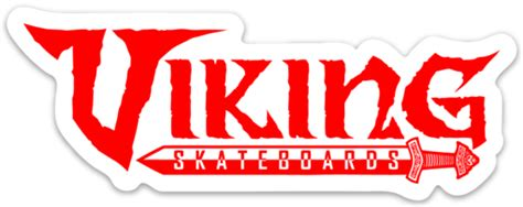Viking Stickers For Facebook Kamos Sticker
