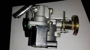 Cuerpo De Aceleracion Mazda 626    Allegro Laser 1 8l