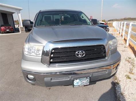 Toyota Tundra For Sale By Owner by 2008 Toyota Tundra For Sale By Owner In Glasgow Ky 42141