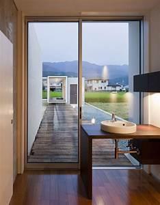 Minimalist, House, Interior, Design, Okumura