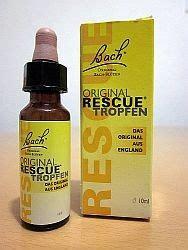 Rescue Tropfen Pferd