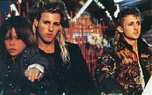 Laddie, Paul & Marko - The Lost Boys Movie Photo (733638 ...