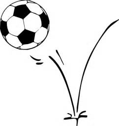 soccer goal black and white clipart china cps