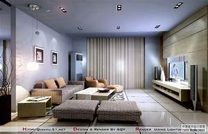 40 contemporary living room interior designs With modern living room with tv