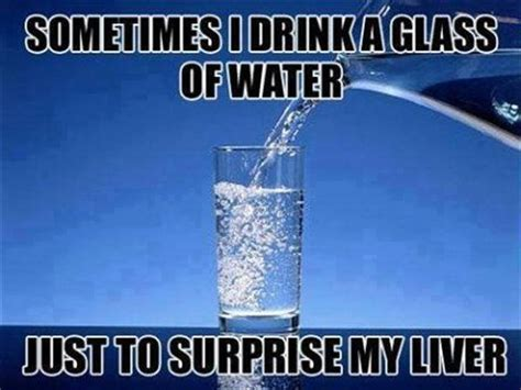 Water Memes - sometimes i drink water funny pictures quotes memes funny images funny jokes funny photos