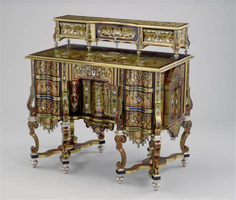 bureau mazarin desk bureau quot mazarin quot getty museum