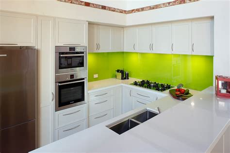 green kitchen splashbacks high quality 6mm splashbacks with light green color for 1436