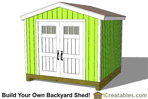 x10 shed plans blueprints large shed plans how to build a shed outdoor storage