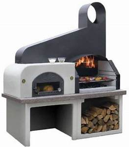 Barbecue Four A Pizza : barbecue four pizza maxime chemin e d 39 ext rieur ~ Dailycaller-alerts.com Idées de Décoration