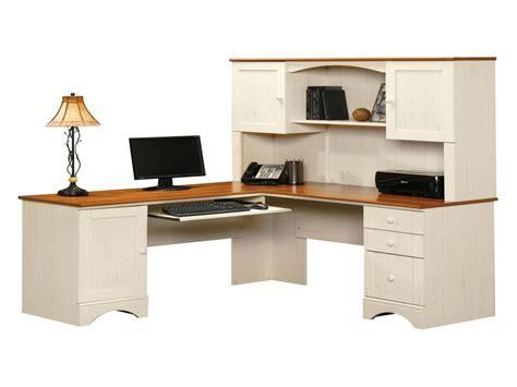Corner Computer Desk Ikea : Traditional Office Room Design