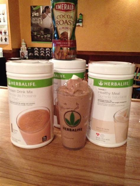 13 best images about My Recipes for Herbalife Smoothies on
