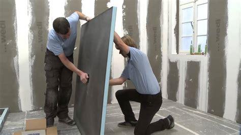 wedi nl training een complete badkamer bouwen met het